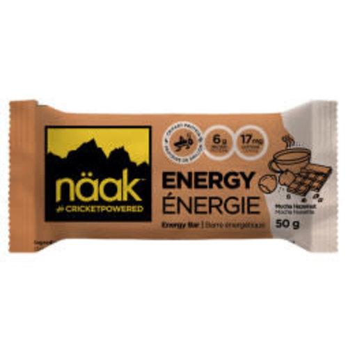 NAAK NAAK Barre énergétique 50g