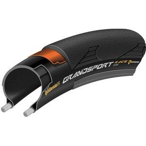 CONTINENTAL Pneu Grand Sport Race Pliable Nr-BW + PureGrip