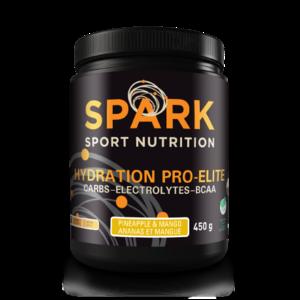 SPARK Pro Elite Electrolyte Cafeine 450g