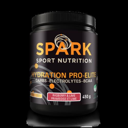 SPARK SPARK Pro Elite Electrolyte Cafeine 450g