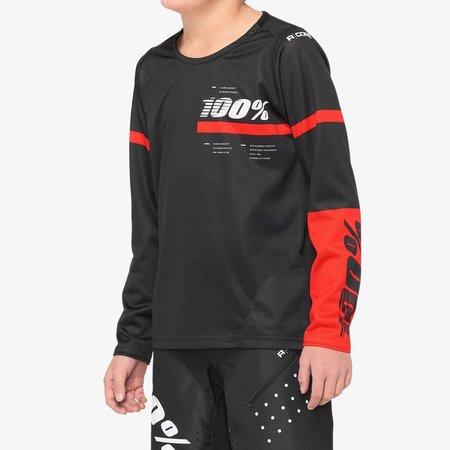 100% 100% Jersey R-Core Junior*