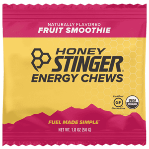 HONEY STINGER Jujubes énerg. 50g