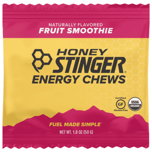HONEY STINGER HONEY STINGER Jujubes énerg. 50g
