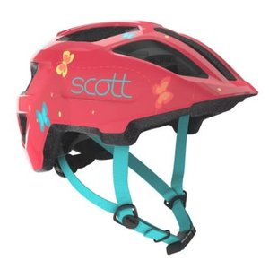 SCOTT Casque Spunto Kid