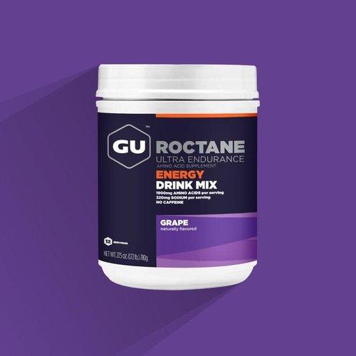GU GU Drinx Mix Energy Roctane