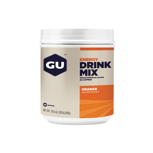 GU GU Drinx Mix Energy