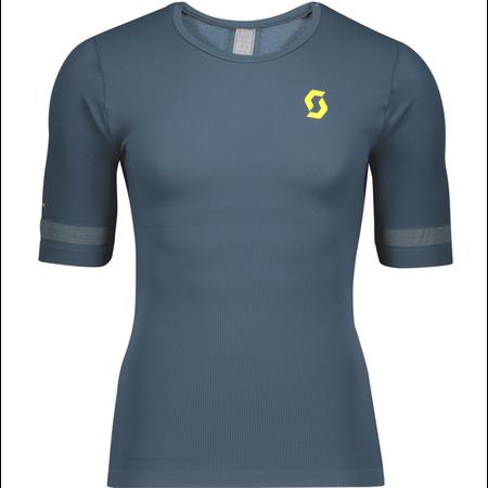 SCOTT SCOTT T-Shirt Endurance Knit S/SL