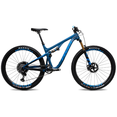 PIVOT 2020 PIVOT 429 Trail RACE XT
