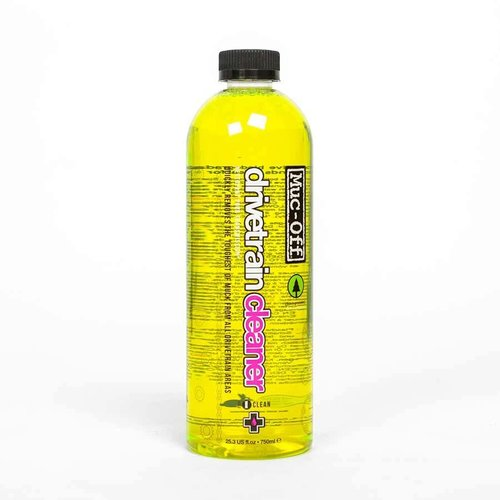 MUC-OFF MUC-OFF Nettoyant à transmission 25oz/750ml