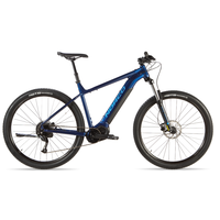 2021 NORCO Charger HT VLT 32km