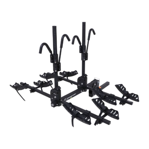 SWAGMAN SWAGMAN Support Quad 2+2 Locking