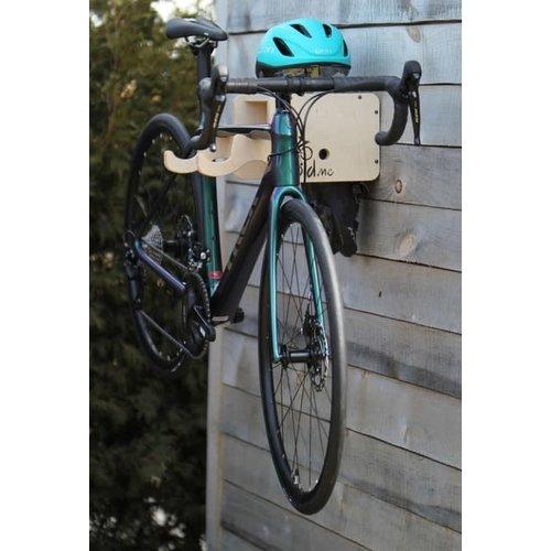 HOLDME HOLDME Support à vélo mural Le SCARABÉE