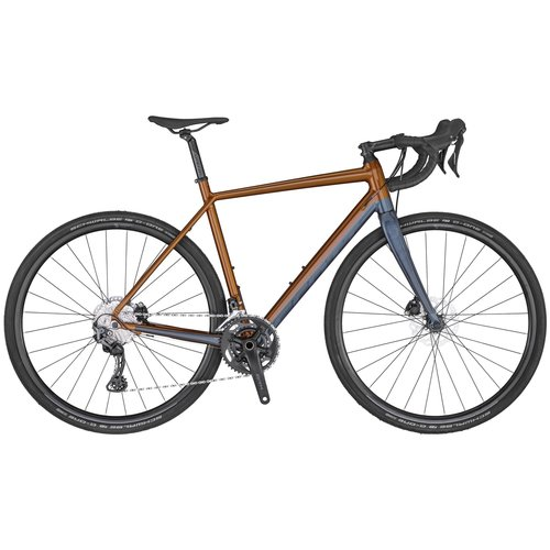 SCOTT 2020 SCOTT Speedster Gravel 20