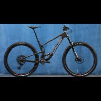 2021 SANTA CRUZ Tallboy  Cbn 29 R-Kit
