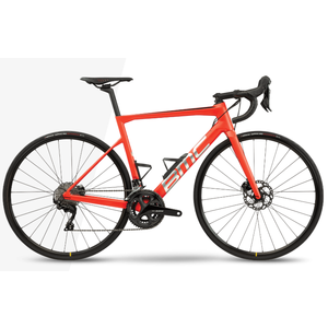 2021 BMC Teammachine SLR Four
