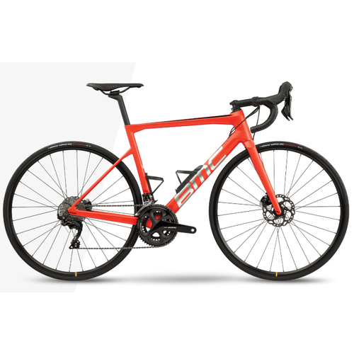 BMC 2021 BMC Teammachine SLR Four