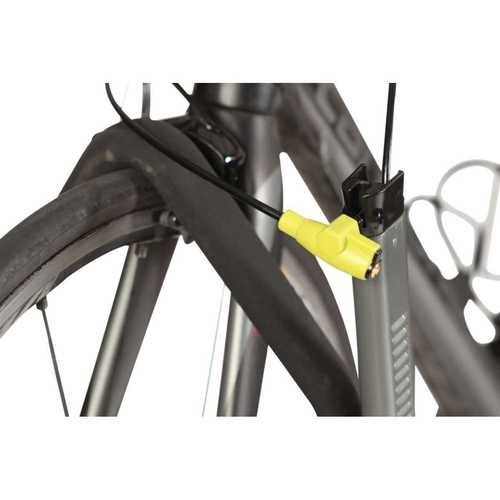 SWAGMAN SWAGMAN Support à vélo Semi 2.0