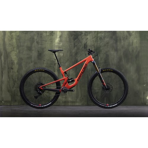 SANTA CRUZ 2021 SANTA CRUZ Hightower Cbn 29 R-Kit