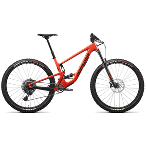 2021 SANTA CRUZ Hightower Cbn 29 R-Kit