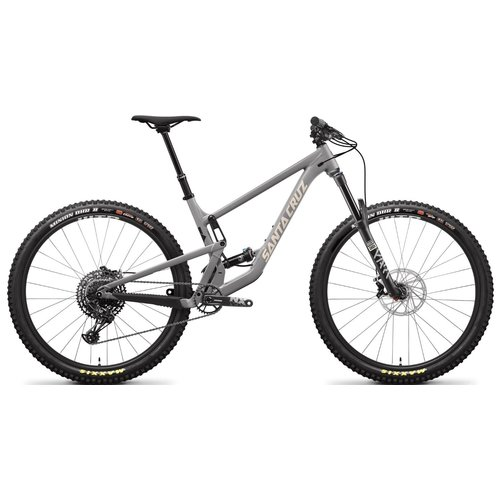 SANTA CRUZ 2021 SANTA CRUZ Hightower Alu 29 R-Kit