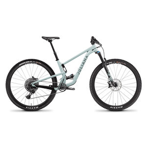 A venir 2021 JULIANA Joplin 3 ALU R-Kit