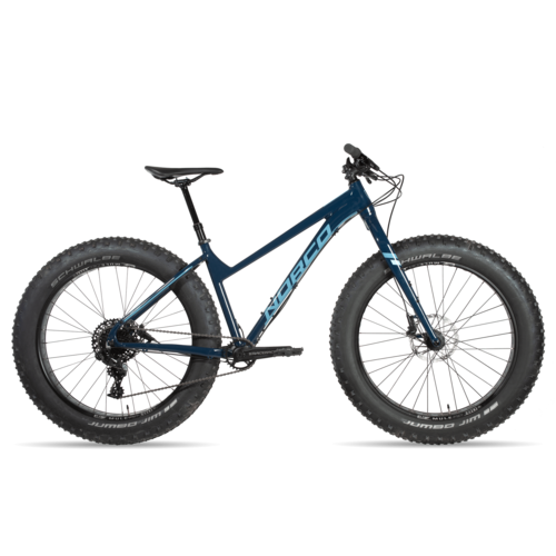 NORCO DÉMO 2019 NORCO Bigfoot 1 Bleu XL