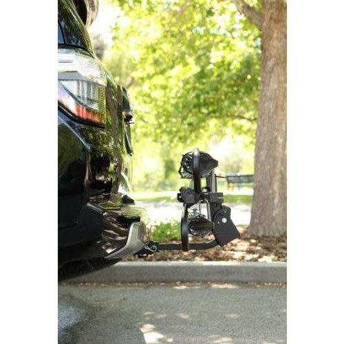SWAGMAN SWAGMAN Support Chinook Locking 2 Bike