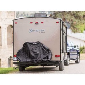 SWAGMAN Housse RV Horizontal (Hitch Racks)