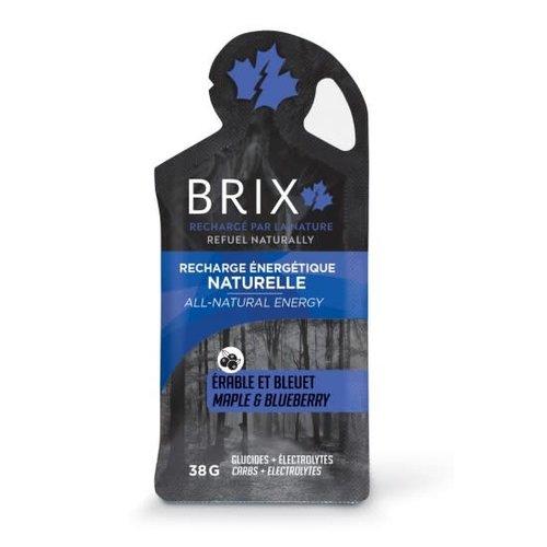 BRIX BRIX Erable et Bleuet 38g