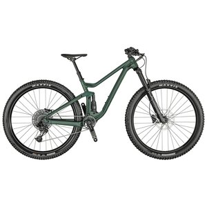 2021 SCOTT Contessa Genius 920