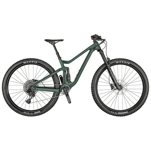 SCOTT 2021 SCOTT Contessa Genius 920