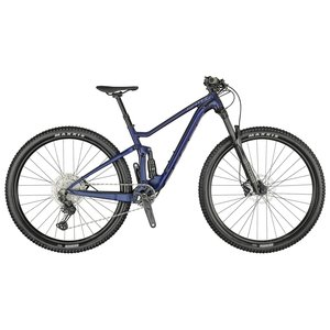 2021 SCOTT Contessa Spark 930