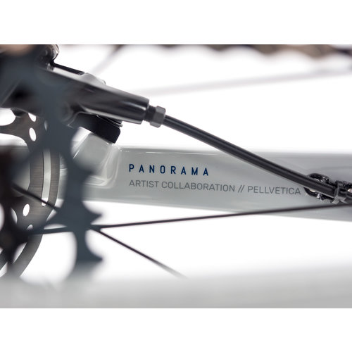 PANORAMA PANORAMA Chic Choc 27.5''