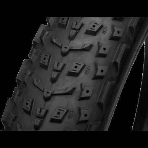 45NRTH 45NRTH Pneu Dillinger 5  27.5X4.5 Tubeless Pliable Non Cloutés (Custom)