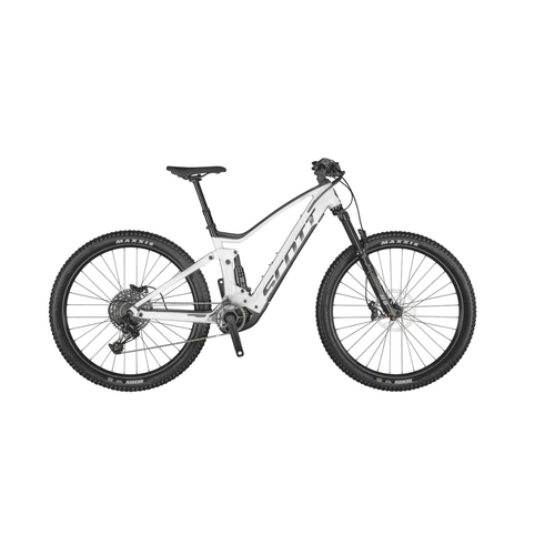 SCOTT 2021 SCOTT Strike eRide 940