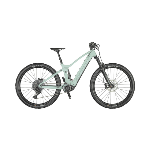 SCOTT 2021 SCOTT Strike Contessa eRide 920 US
