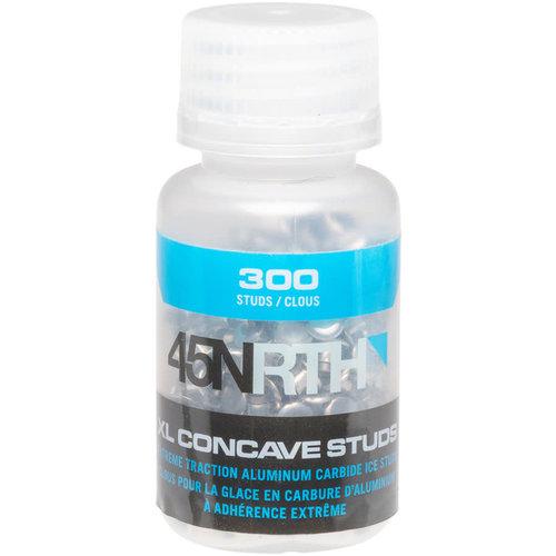 45NRTH 45NRTH  Clous XL Concave Carbide Aluminum  (300)