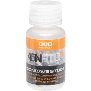 45NRTH Clous Concave Carbide Aluminium (300)