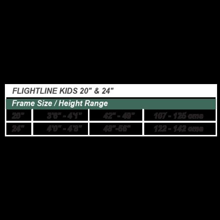 HARO 2021 HARO Flightline