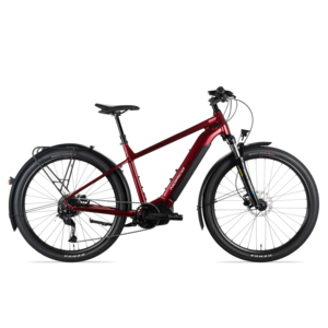 2021 NORCO Indie VLT 1