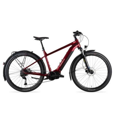 NORCO 2021 NORCO Indie VLT 1