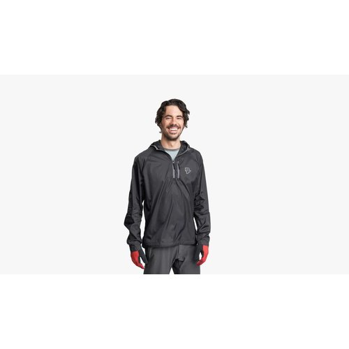 RACE FACE RACEFACE Jacket Nano 3/4 Zip Homme