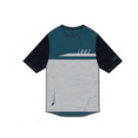 100% 100% Jersey Airmatic