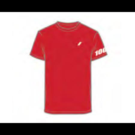 100% 100% T-Shirt Tiller