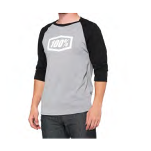 100% T-Shirt Tech Essentiel 3/4