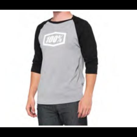 100% 100% T-Shirt Tech Essentiel 3/4