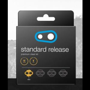 CRANKBROTHERS Cales Standard Release 6 Deg Float