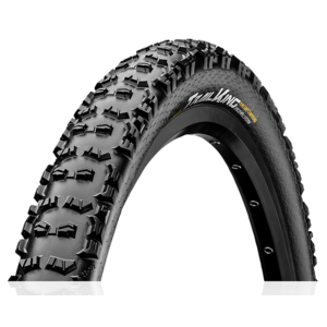 CONTINENTAL Pneu Trail King SW Perfo Pliable