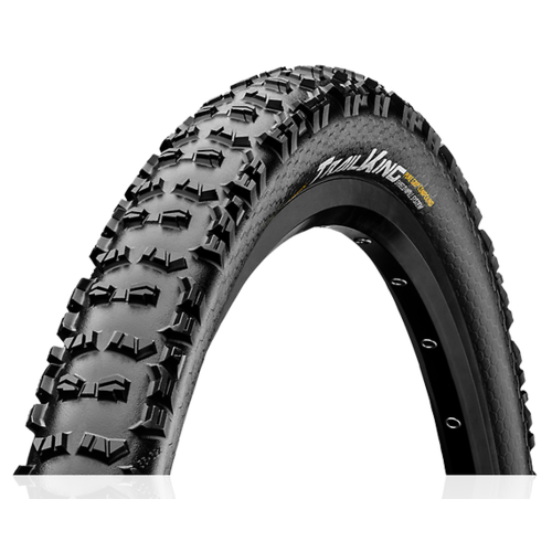 CONTINENTAL CONTINENTAL Pneu Trail King SW Perfo Pliable
