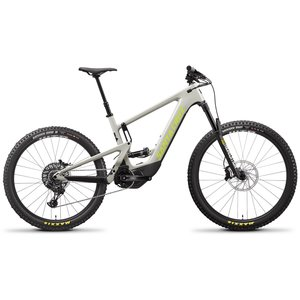 2021 SANTA CRUZ Heckler MX Kit S